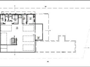 Layout Subsolo