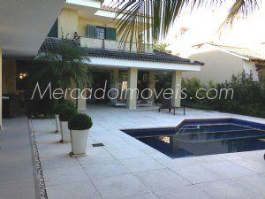 Casa Duplex, 5 Quartos (4 suítes), Barra, Venda