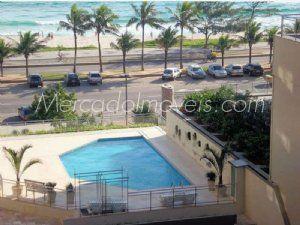 Apartamento, 1 Quarto, Barra, Aluguel