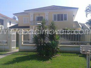Casas (Recreio - Condomínio Maramar