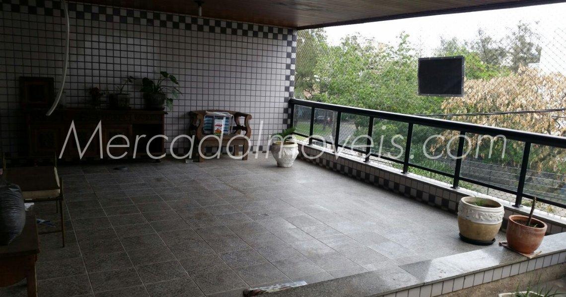 Apartamento, 2 Quartos (suítes), Recreio, Venda