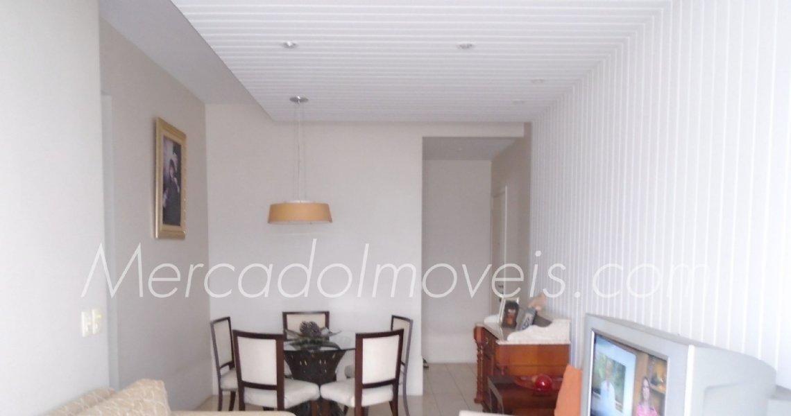 Apartamento, 3 Quartos (1 suíte), Barra Bali, Venda