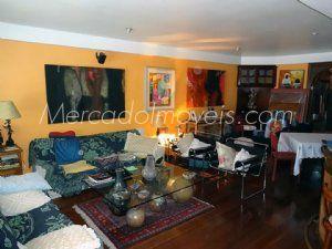 Apartamento, 3 Quartos (1 suíte), Jardim Oceânico, Venda