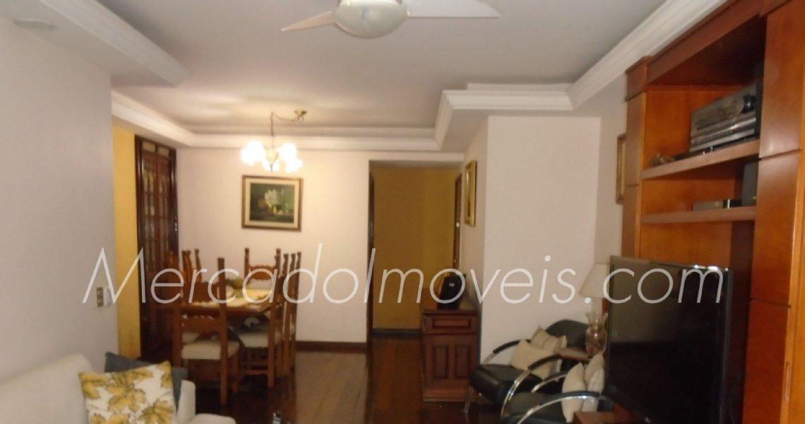 Apartamento, 4 Quartos (1 suíte), Portal do Parque, Venda