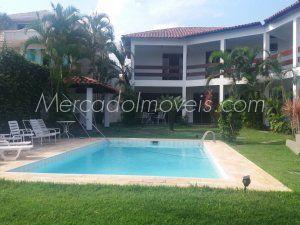 Casa Duplex, 4 Quartos (suítes), Barra, Aluguel e Venda