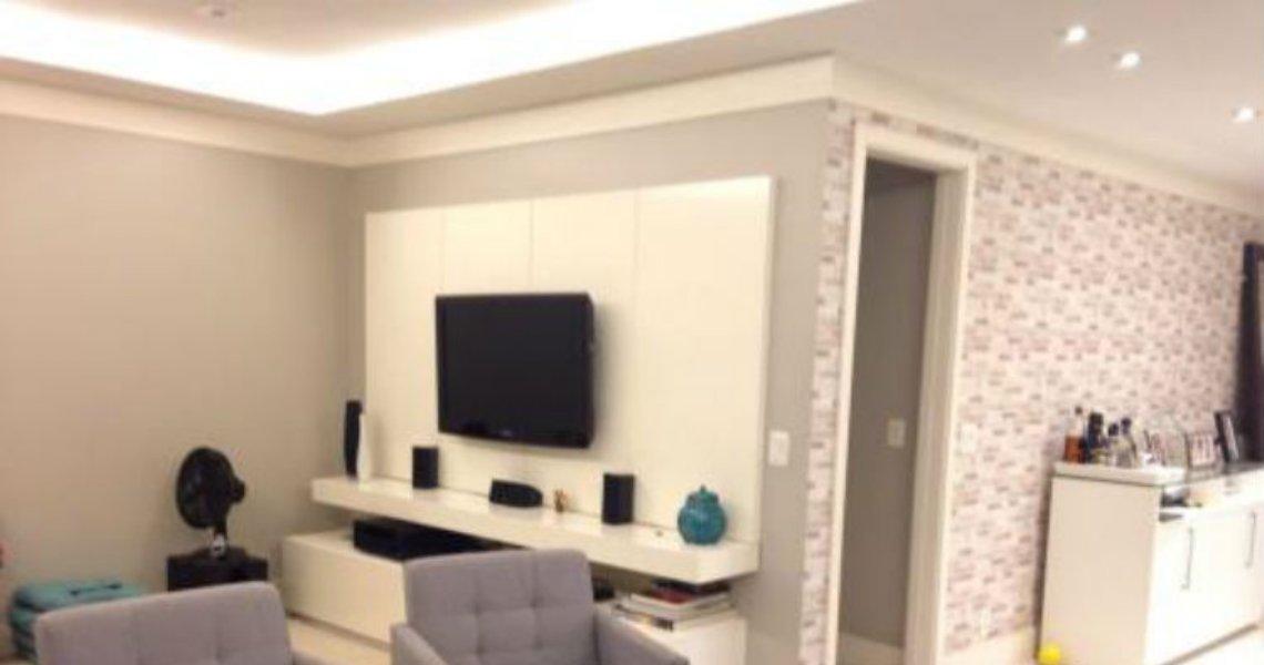Apartamento, 4 Quartos (3 suítes), Le Parc, Venda