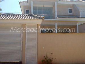Casa Triplex, 4 Quartos (suítes), Vargem Grande, Venda
