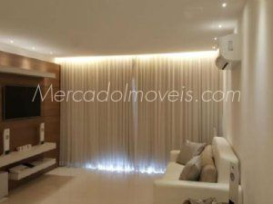 Apartamento, 1 Quarto, Sernambetiba, Venda