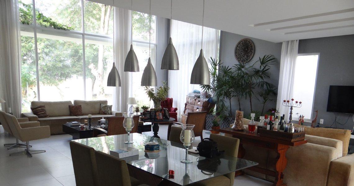 Casa, 4 Quartos (suítes), Itanhangá, Venda