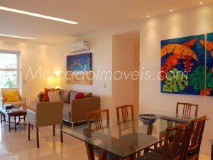 Apartamento, 3 Quartos (2 suítes), Península Fit, Venda