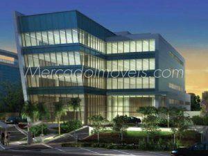 Loja Comercial, Barra Prime Office, Venda ou Aluguel