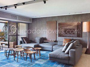 Apartamento, 4 Quartos (2 suítes), Park Palace, Venda ou Aluguel
