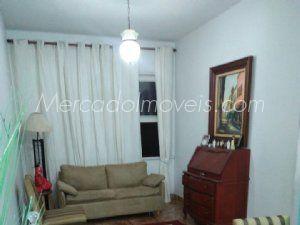 Apartamento, 1 Quarto, Copacabana, Venda