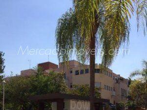Sala Cobertura Comercial, Downtown, Aluguel