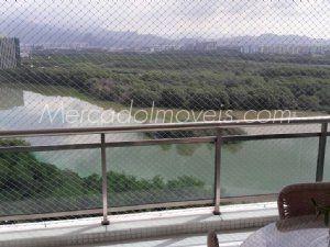 Cobertura Duplex, 4 Quartos (suítes), Península, Venda