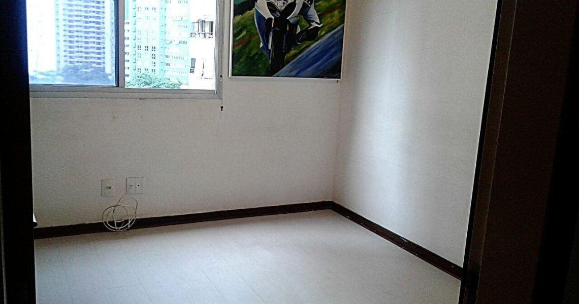 Apartamento, 2 Quartos (1 suíte), ABM, Venda