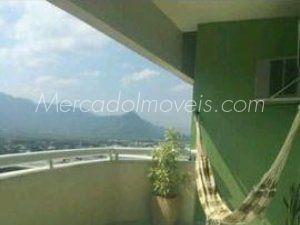 Apartamento, 2 Quartos (1 suíte), Barra Bonita, Venda