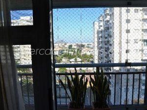Apartamento, 3 Quartos (1 suíte), Recreio, Venda