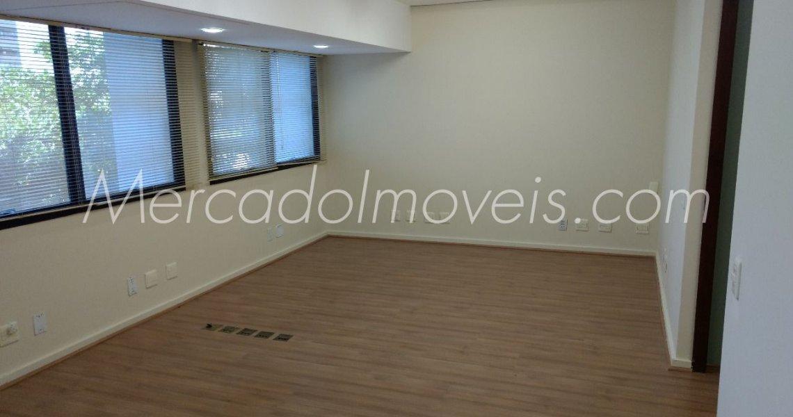 Sala Comercial, Barra Space Center, Aluguel