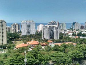 Apartamento, 2 Quartos (1 suíte), Parque das Rosas, Venda