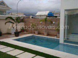 Casa, 3 Quartos (suítes), Riviera Del Sol, Venda