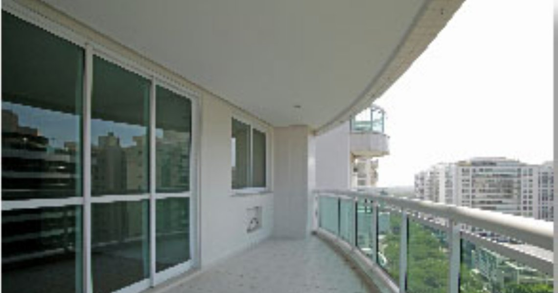 Apartamento, 4 Quartos (2 suítes), Península Paradiso, Venda