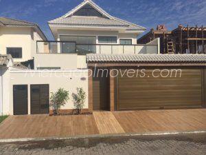 Casa, 3 Quartos (suítes), Condomínio Fechado Recreio, Venda