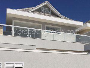 Casa, 5 Quartos (4 suítes), Condomínio Fechado Recreio, Venda