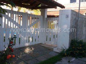 Casa, 3 Quartos (suítes), Barra, Venda
