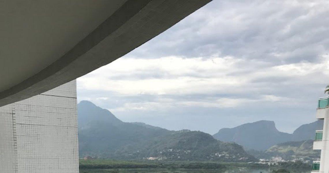 Apartamento, 2 Quartos (suítes), Península, Venda