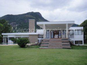 Casa. 3 Quartos (suítes), Camorim, Venda