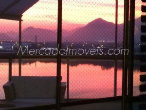 Apartamento Duplex, 3 Quartos (suítes), Barra, Venda
