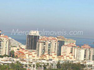 Apartamento, 3 Quartos (1 suíte), Barra, Aluguel