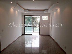 Apartamento, 3 Quartos (1 suíte), Freguesia, Venda