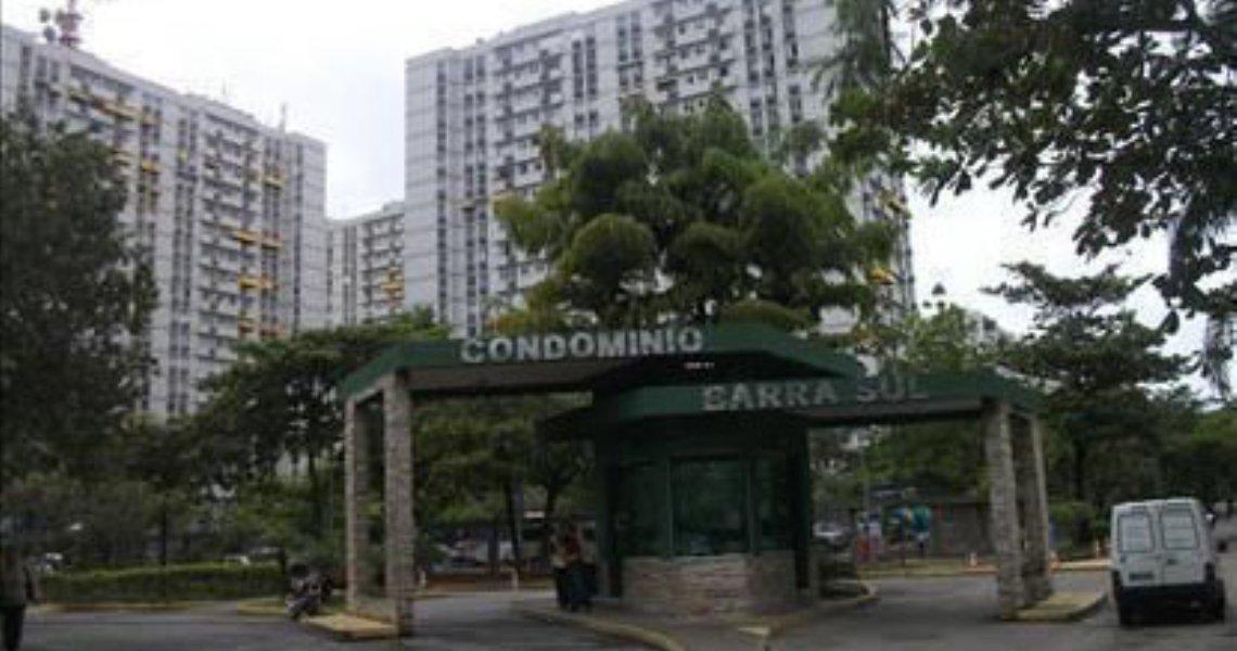 Apartamento, 2 Quartos, Barra, Venda