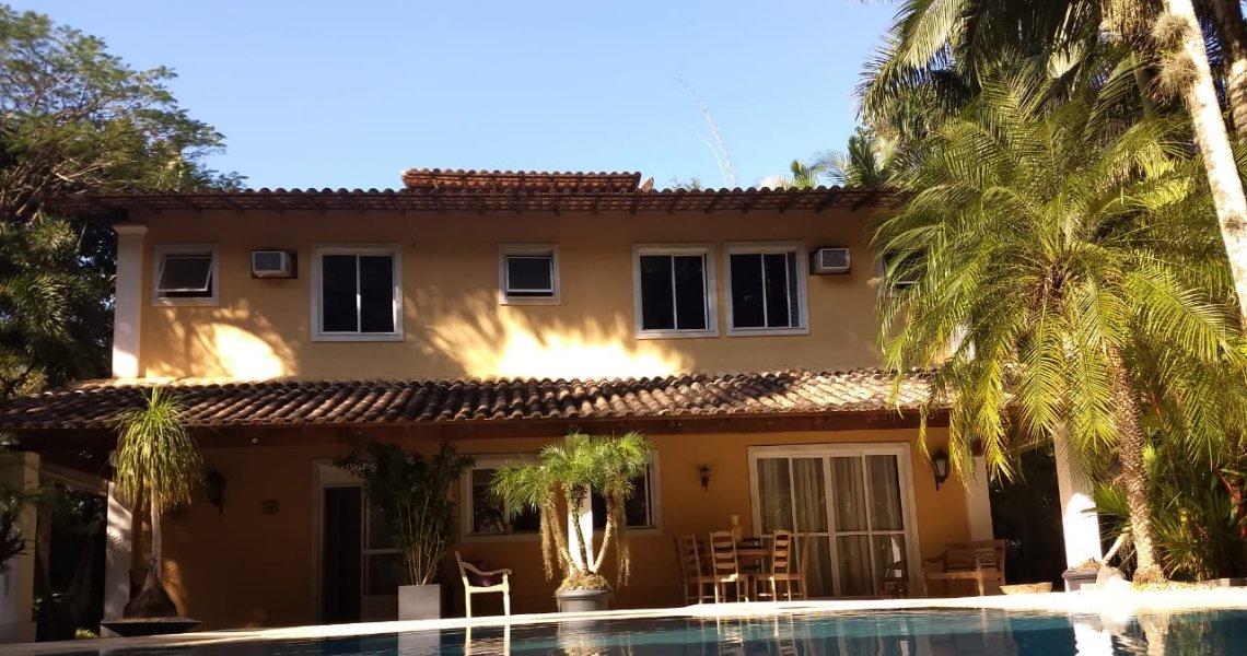 Casa Duplex, 5 Quartos (suítes), Vargem Grande, Venda