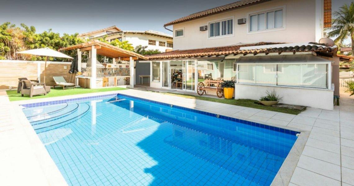 Casa Duplex, 3 Quartos (Suíte), Barra, Venda