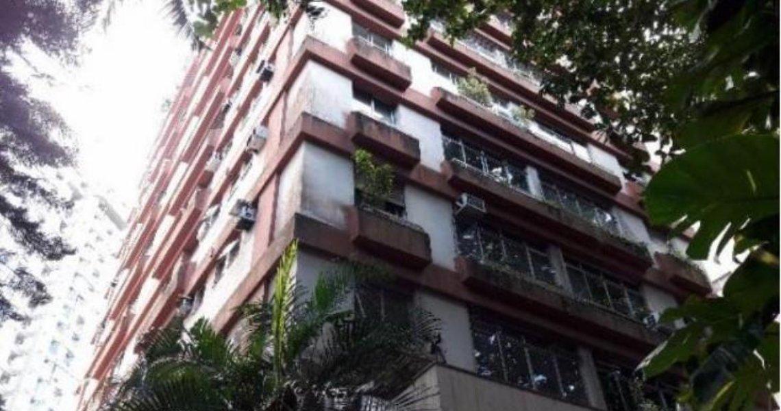 Apartamento, 2 Quartos (1 Suíte), São Conrado, Venda