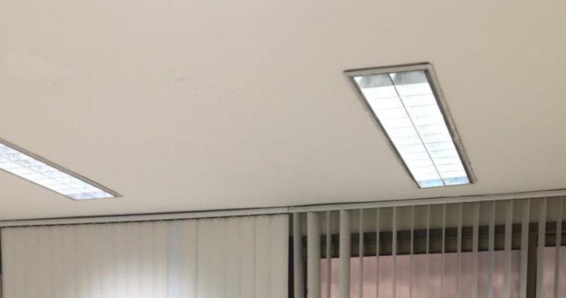 Sala Comercial, Recreio, Aluguel