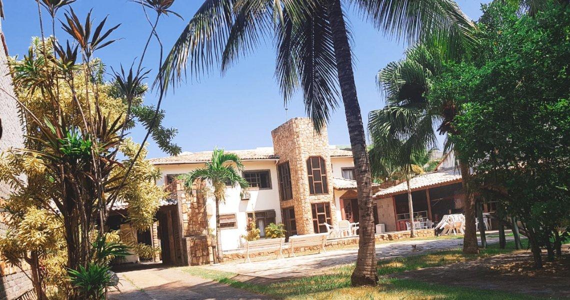 Casa Duplex, 4 Quartos (Suíte)