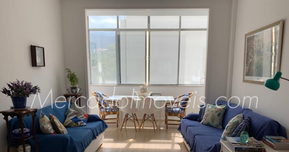 Apartamento 3 Quartos (Suíte), Leblon, Venda