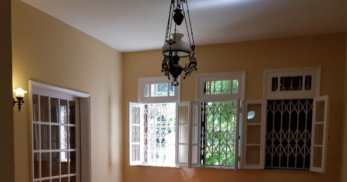 Apartamento, 3 Quartos (Suíte), Alto da Boavista, Venda