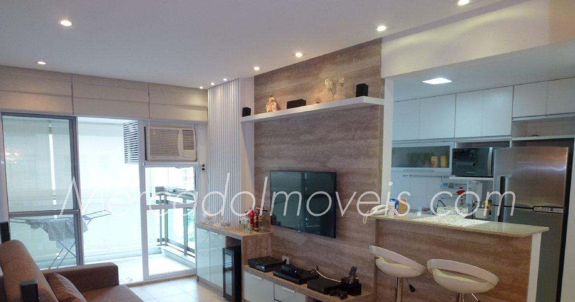 Apartamento, 2 Quartos (suíte), Barra, Venda